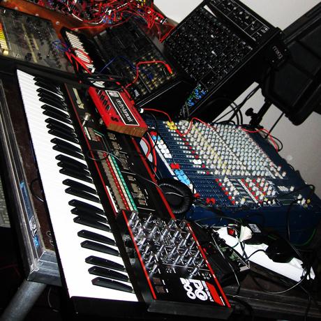 Rotterdam Electronics