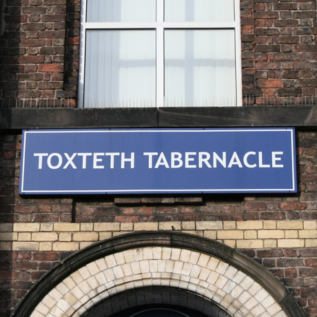 Toxteth Tabernacle