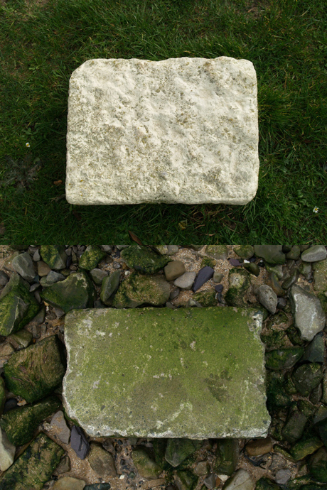 Slabs from Liverpool